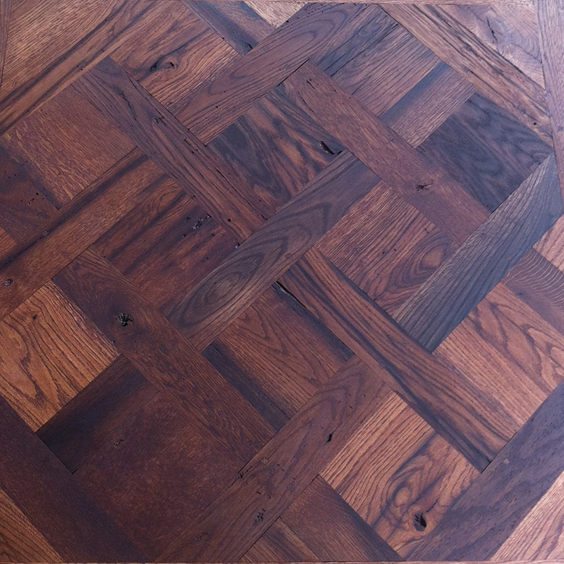 Versailles Old Oak Antique Finish Oil