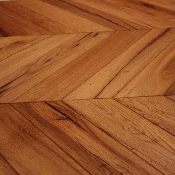 14 chevron old oak reclaimed. Black Bedroom Furniture Sets. Home Design Ideas