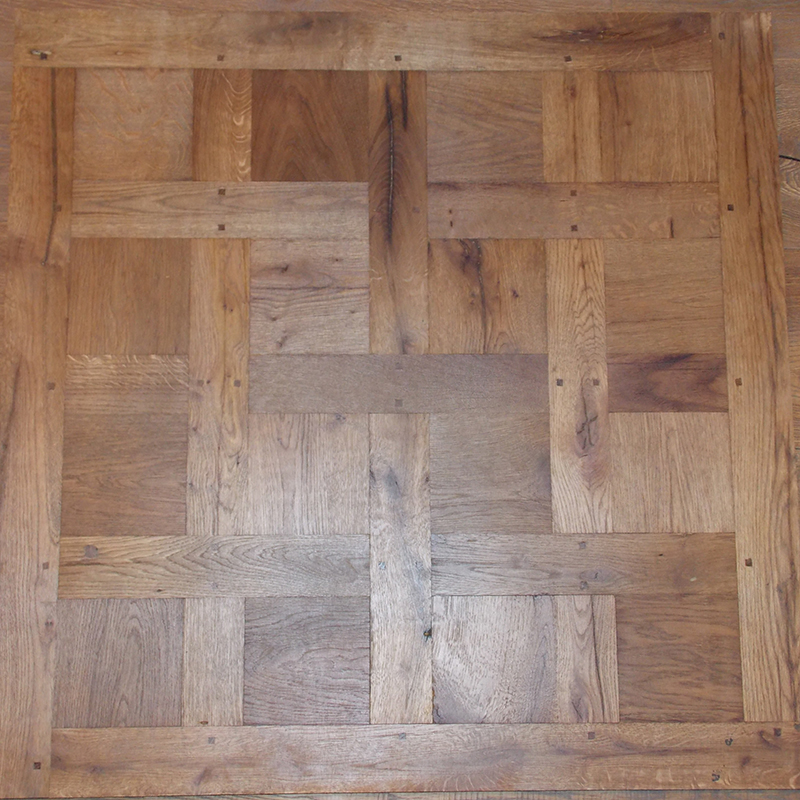 Parquet Oak Cambridge