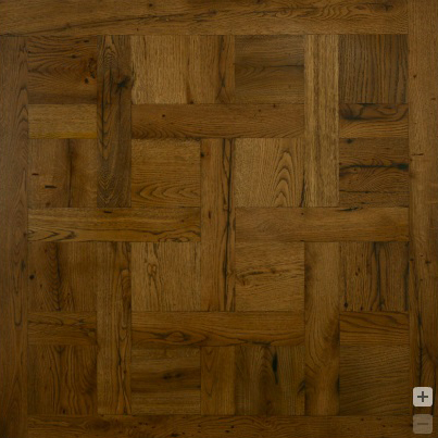 5.Chantilly panel old oak ANTIQUE