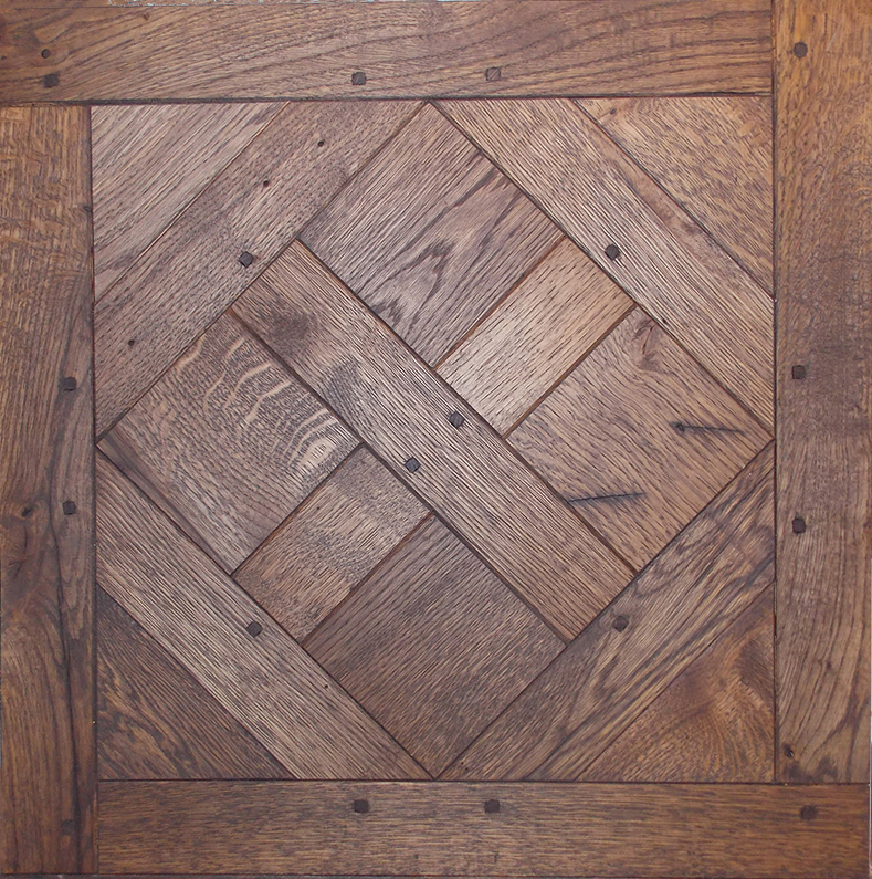 Oak Flooring Cantebury