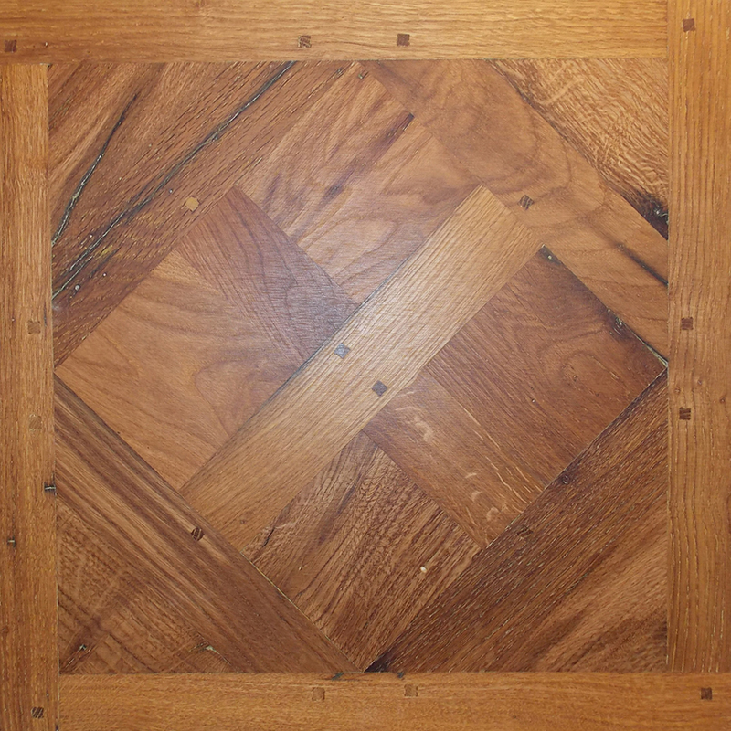 Oak Flooring Norwich