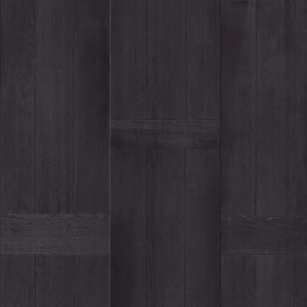 Dutch Carbonized oak
