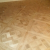 7.French parquet traditionnel