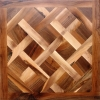 Versailles Walnut Panel