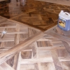 7. Walnut floor oiled nature