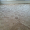 2.Unfinished versailles oak floor