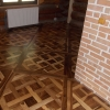 1.Versailles Walnut Floor