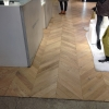 2.Chevron parquet london