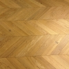 6.Point de hongrie oak flooring
