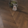 Chevron oak 2layer 500x120x10mm Havana oil