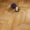 Chevron oak 2layer 500x120x10mm Nature oil