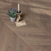 Chevron oak 2layer 500x120x10mm Prime I Psara