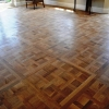 Chantilly parquet panels Paris 8