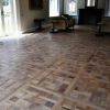 Chantilly parquet panels Toulon 3