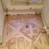 5.Soubise old oak panel London