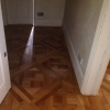 3.Soubise oak parquet London