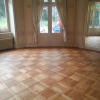 1.Monticello oak flooring