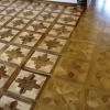4.Chenonceau French Style parquet