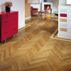 1.Herringbone 2 layer flooring oiled
