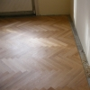3. Herringbone 2layer parquet London