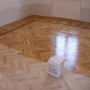 5.Herringbone parquet nature
