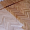 6.Herringbone Massive Oak