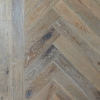 1.Herringbone Oak antique Grey
