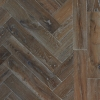 3.Herringbone Parquet Grey Antique London