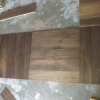 4.  2Layer parquet smoked oak