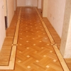 6.Oak and ash design parquet