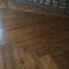 12.Antique large floor boards London