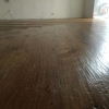 7.Oak Floor Hand Scraped and oiled
