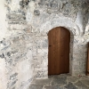 2.Antique Castle doors