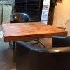 1.Versailles Coffe Table